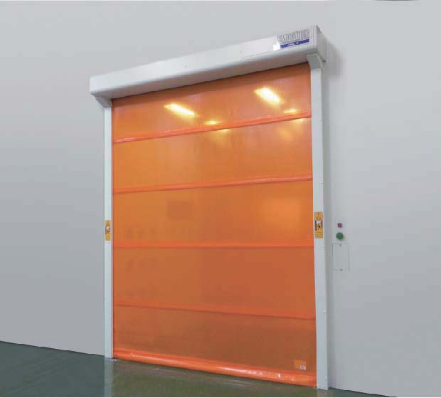 High speed door Indonesia