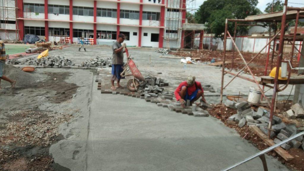Harga Paving Block Bekasi | Jasa Pemasangan Paving Block, Jakarta, Bogor, tangerang