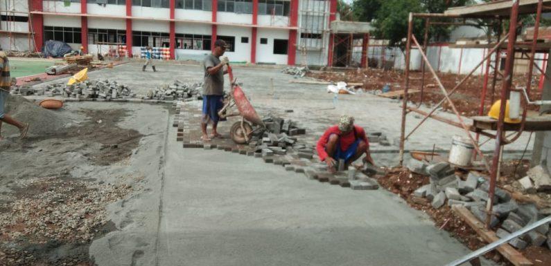 Harga Paving Blok Bogor