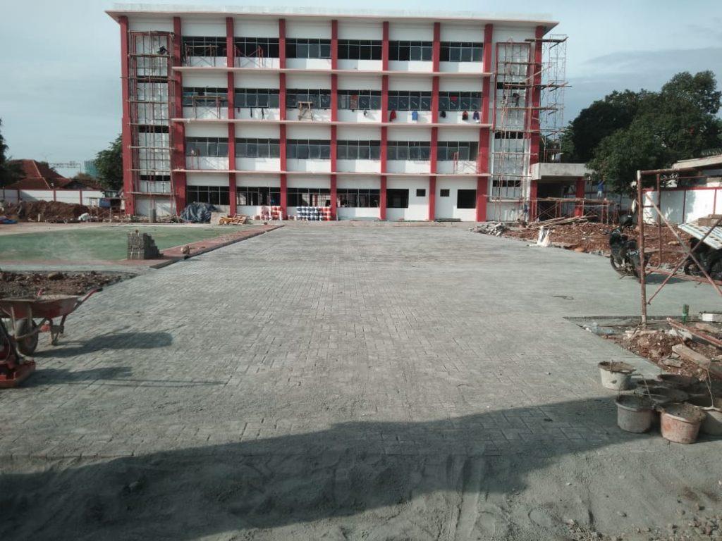 Harga Paving Block Bekasi | Jasa Pemasangan Paving Block per meter persegi