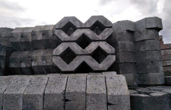 Harga Grass Block 2020