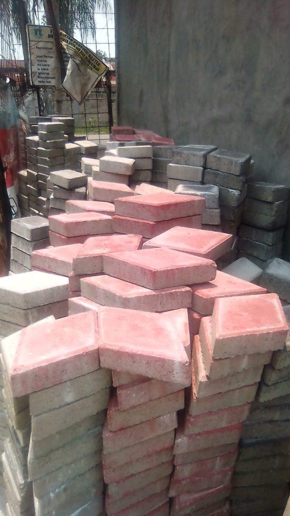 Paving Blok Bekasi