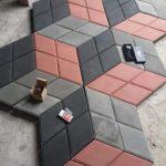 Paving Block 3D : paving block harga
