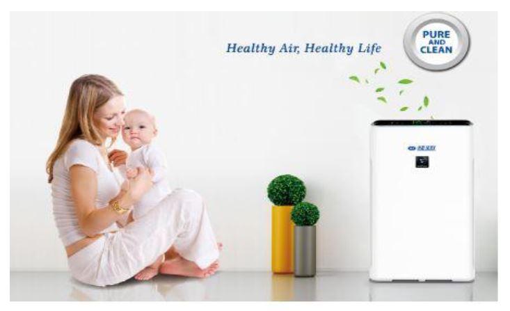 Harga Hepa Filter Portable Rumah Sakit 15 Juta / Unit, Garansi 2 Tahun