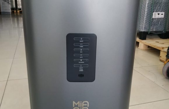 Hepa Portable MIA AIR   Only For Hospital
