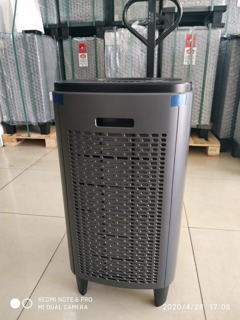 Air Purifier Khusus untuk Rumah Sakit - Hepa portable MIA AIR