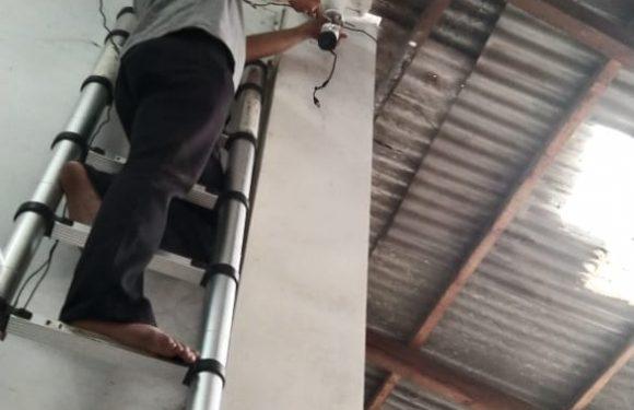 Jasa Pasang CCTV Bekasi